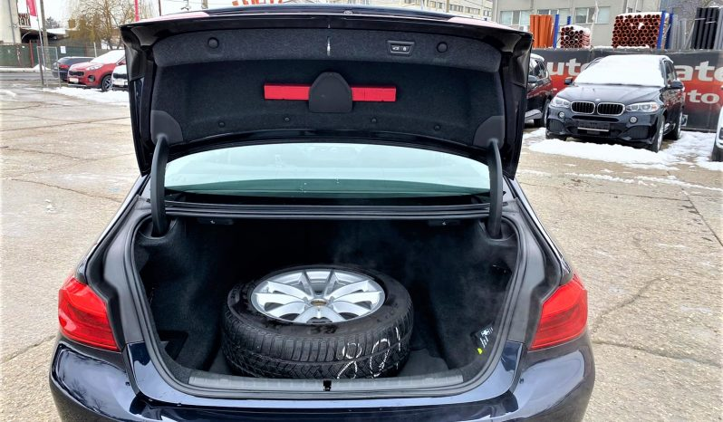 BMW 530XD-265CP-2018-175000KM-GARANTIE 20000KM/12LUNI-POSIBILITATE LEASING CU 3,99% DOBANDA ANUALA full
