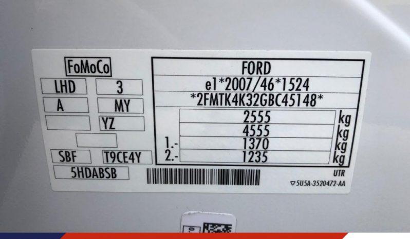 FORD EDGE 2.0-88000KM-2017-GARANTIE 12LUNI/20000KM -POSIBILITATE LEASING DOB. ANUALA 3.99% full
