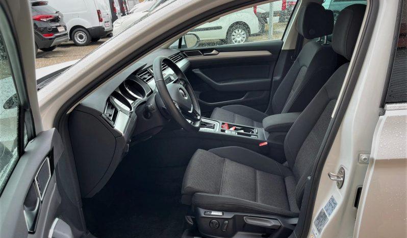 VW PASSAT 2.0-173000KM-2018-GARANTIE 12LUNI/20000KM – POSIBILITATE LEASING DOB. ANUALA 3.79% full