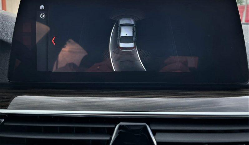 BMW SERIA 5 520xD-77000KM-2018-GARANTIE 12LUNI/20000KM -POSIBILITATE LEASING DOB. ANUALA 3.79% full